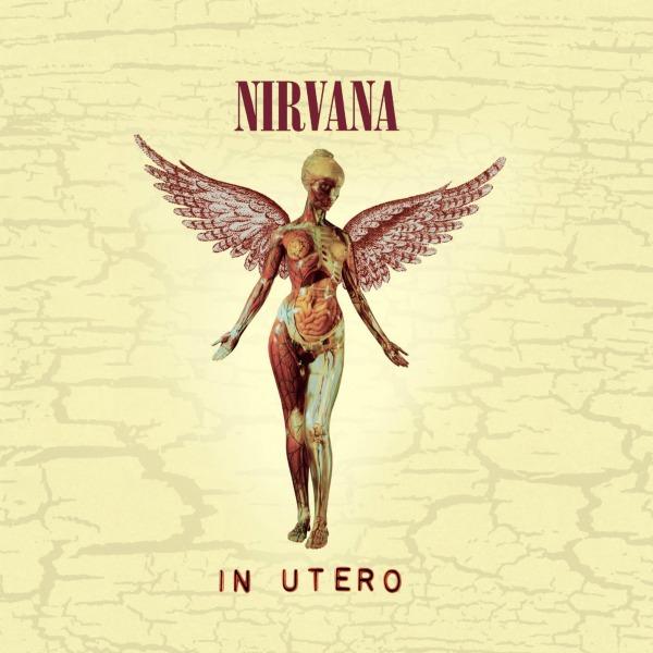 in utero nirvana