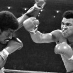 Leonard Spinks vs Muhammed Ali World Heavyweight Championship New Orleans September 15, 1978