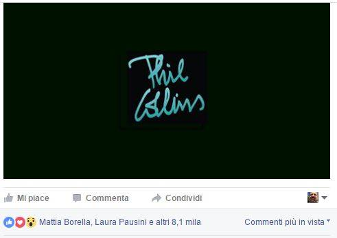 phil collins genesis 1