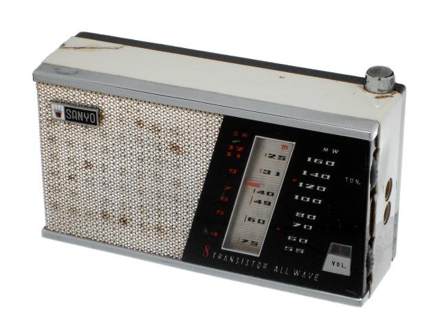 radio transistor 1