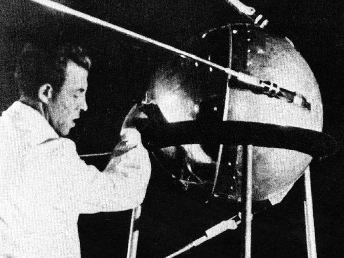 sputnik-4