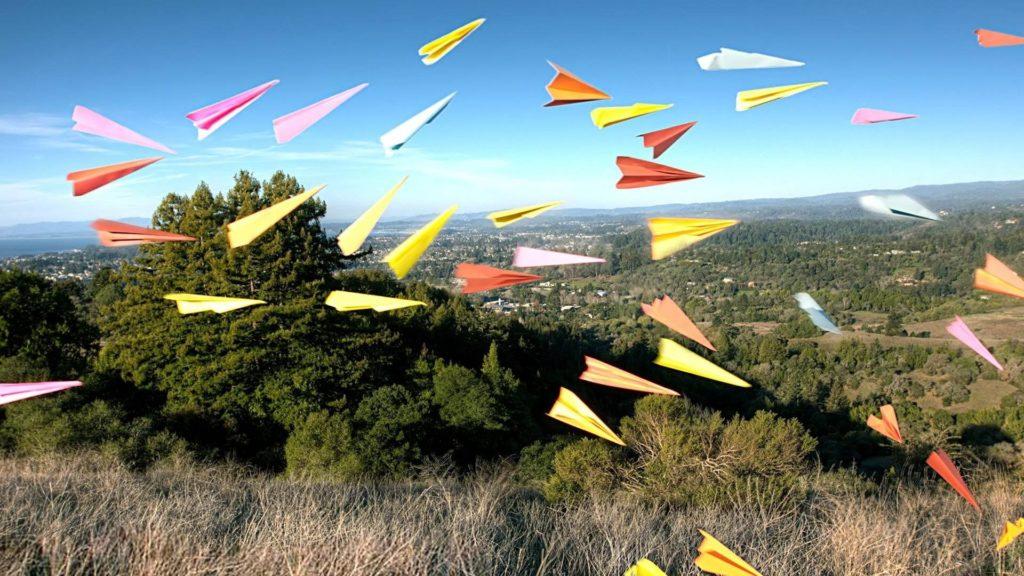 wallpaper-artistic-planes-paper-plane-wallpapers-media