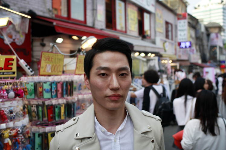Men's Beauty Market Growing In South Korea