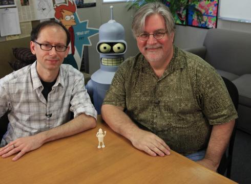 Matt-Groening-and-David-X-Cohen-on-tech-GQ1NOBC6-x-large