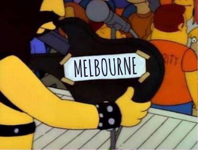 melbournbe
