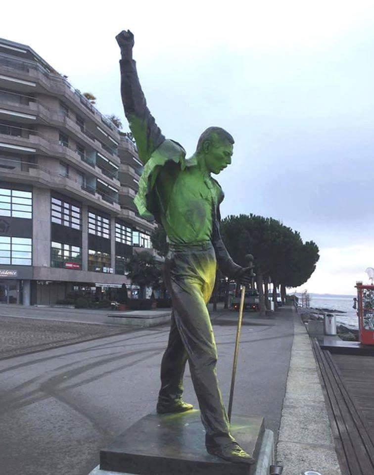 statua-freddie-montreaux