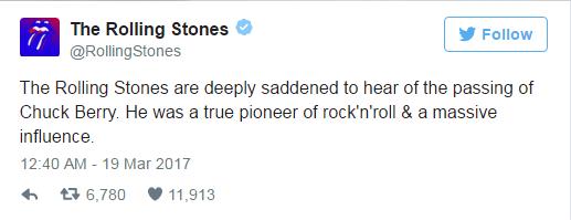 rolling stones chuck
